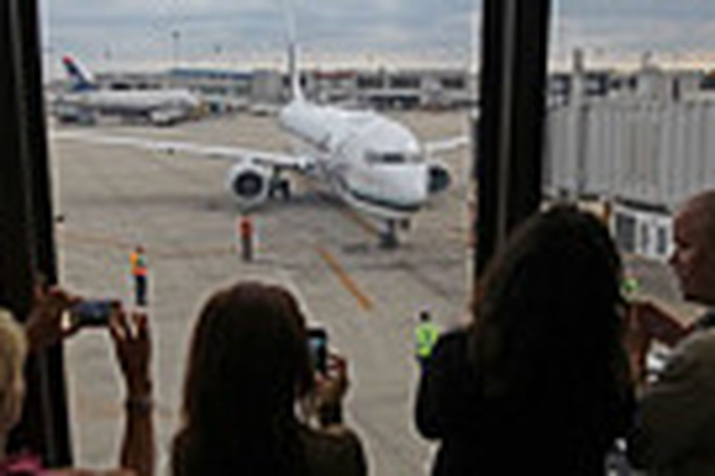 Religious coalition lobbies for hiring of poor, unemployed for airport expansion