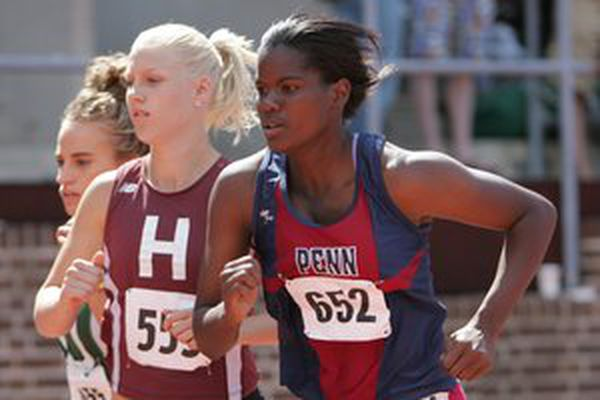 Penn's Boston skipping grueling heptathlon