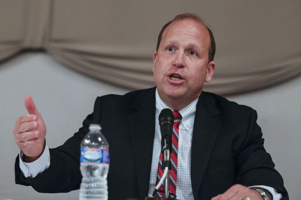 Sen. Daylin Leach sues woman accusing him of sexual assault, and two #MeToo activists