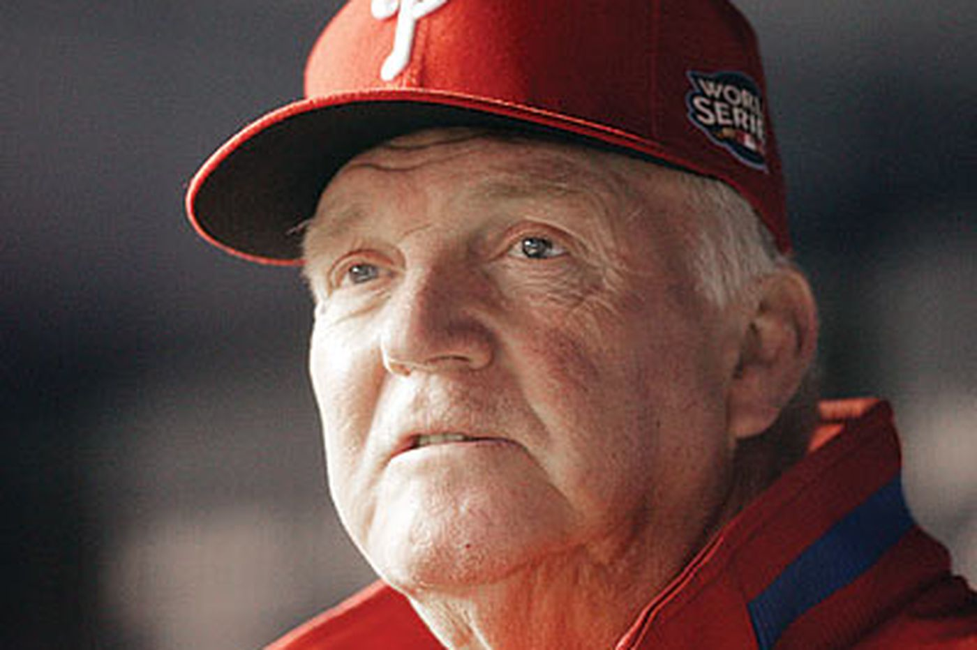 Q&A: Charlie Manuel on the Phillies