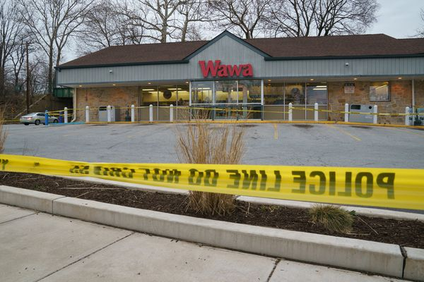 AR-15 rifle used to kill ex-wife at Main Line Wawa was legally purchased, authorities said