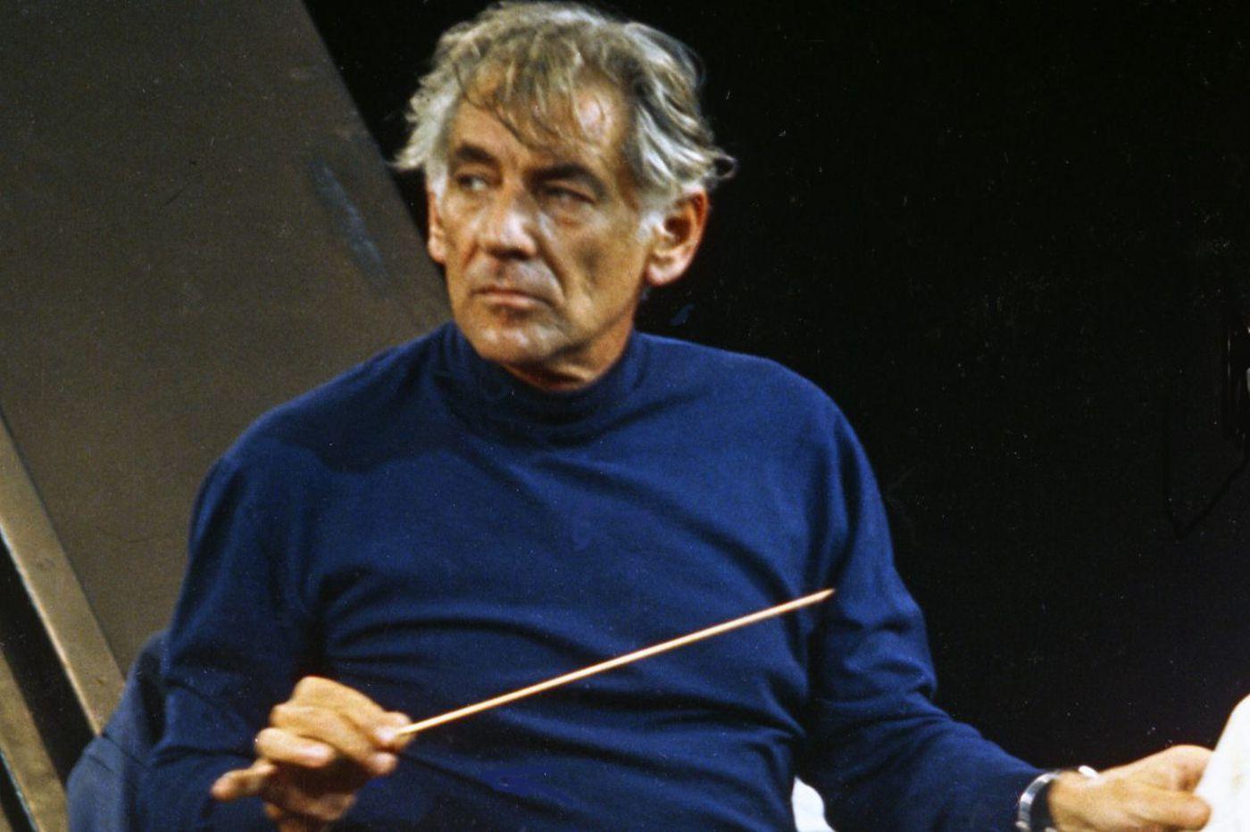 Leonard Bernstein's 'pretentious failure' gets a new Curtis try