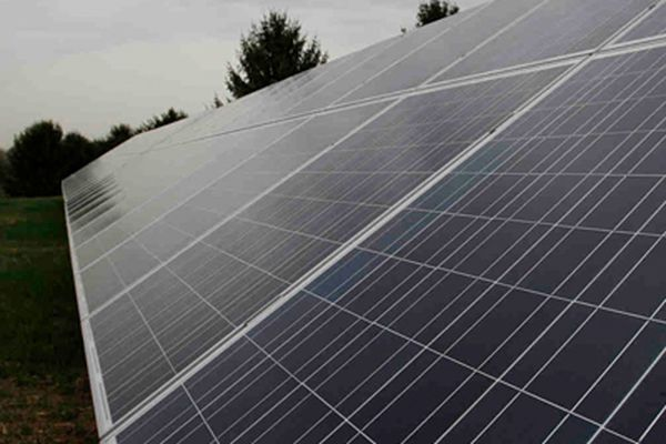 Pennsylvania's solar-energy industry suffering from success