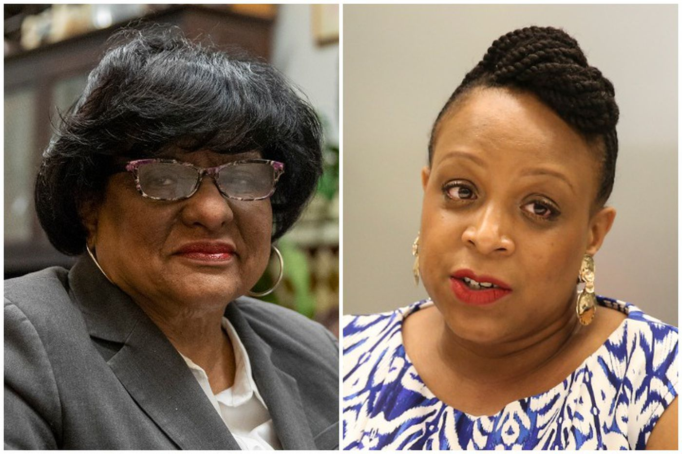 Councilwoman Jannie Blackwell's career-closing rezoning bills advance despite successor's objections