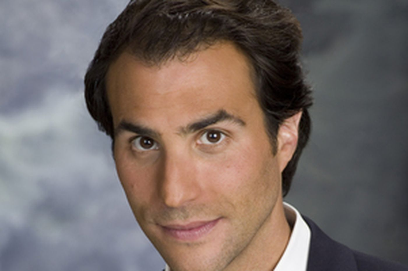 Is Silverman of NBC TV's Satan or Superman