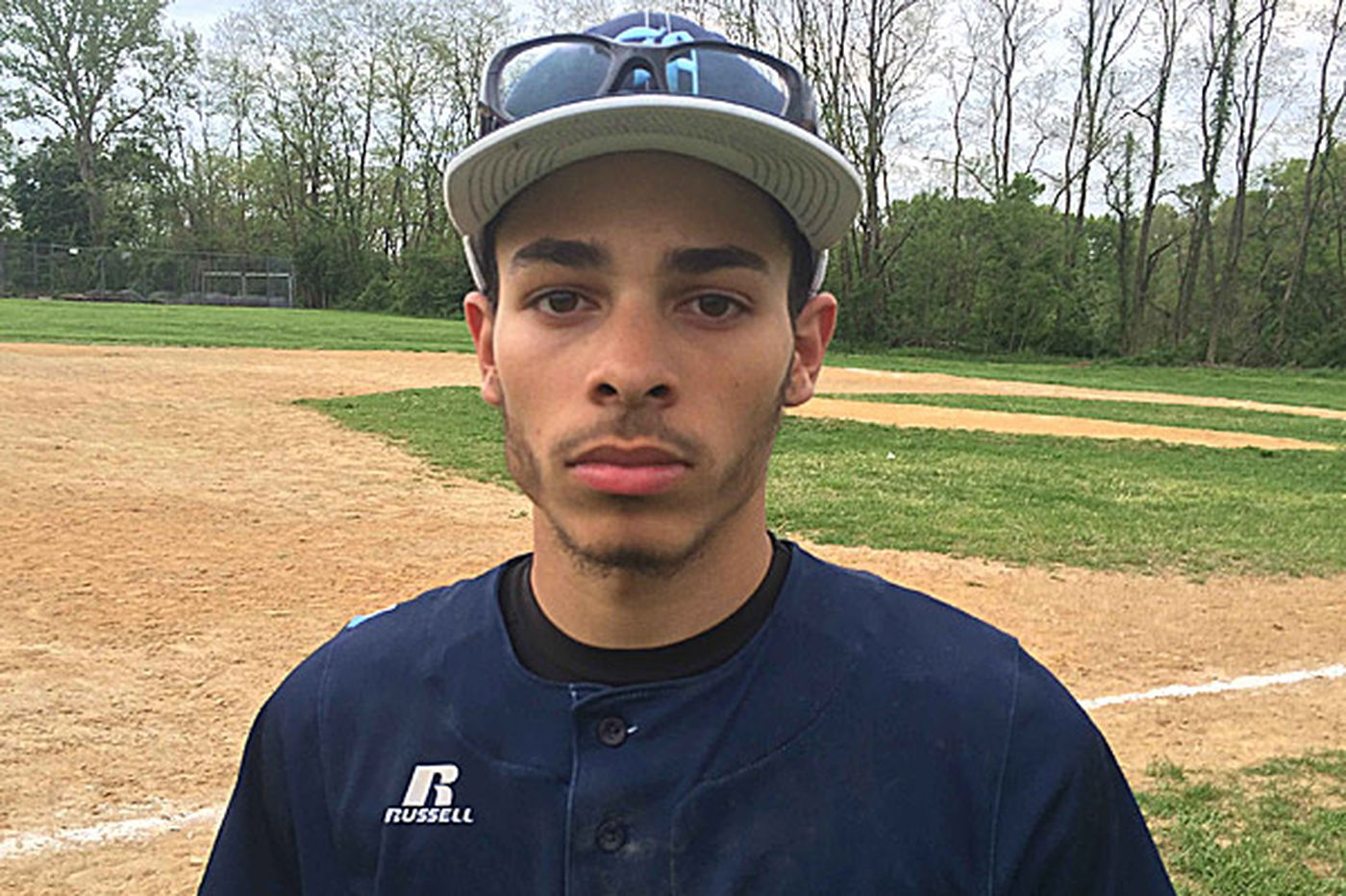 Sky's the limit for FLC pitcher