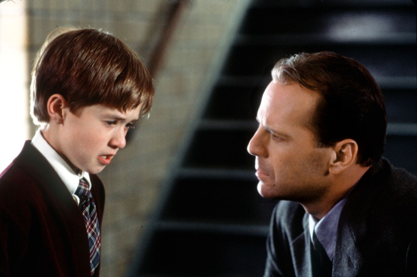 'The Sixth Sense' at 20: M. Night Shyamalan's breakout still stuns