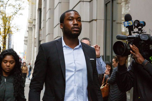 Transcript: Probation officer - not the judge - pushed Meek Mill to switch managers