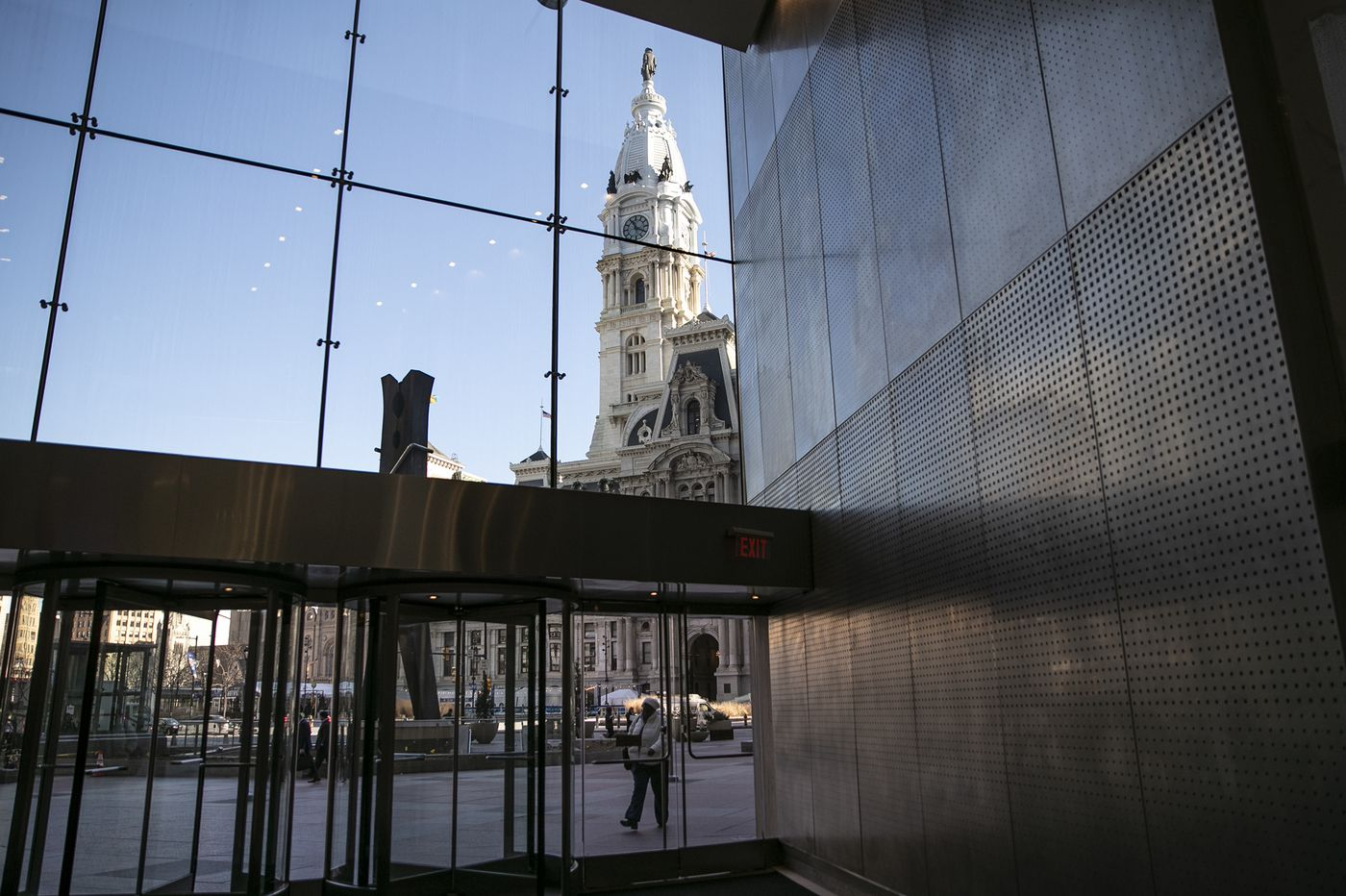 Philly has its corrupt government officials. Let's 'name and fame' the honest ones. | Opinion