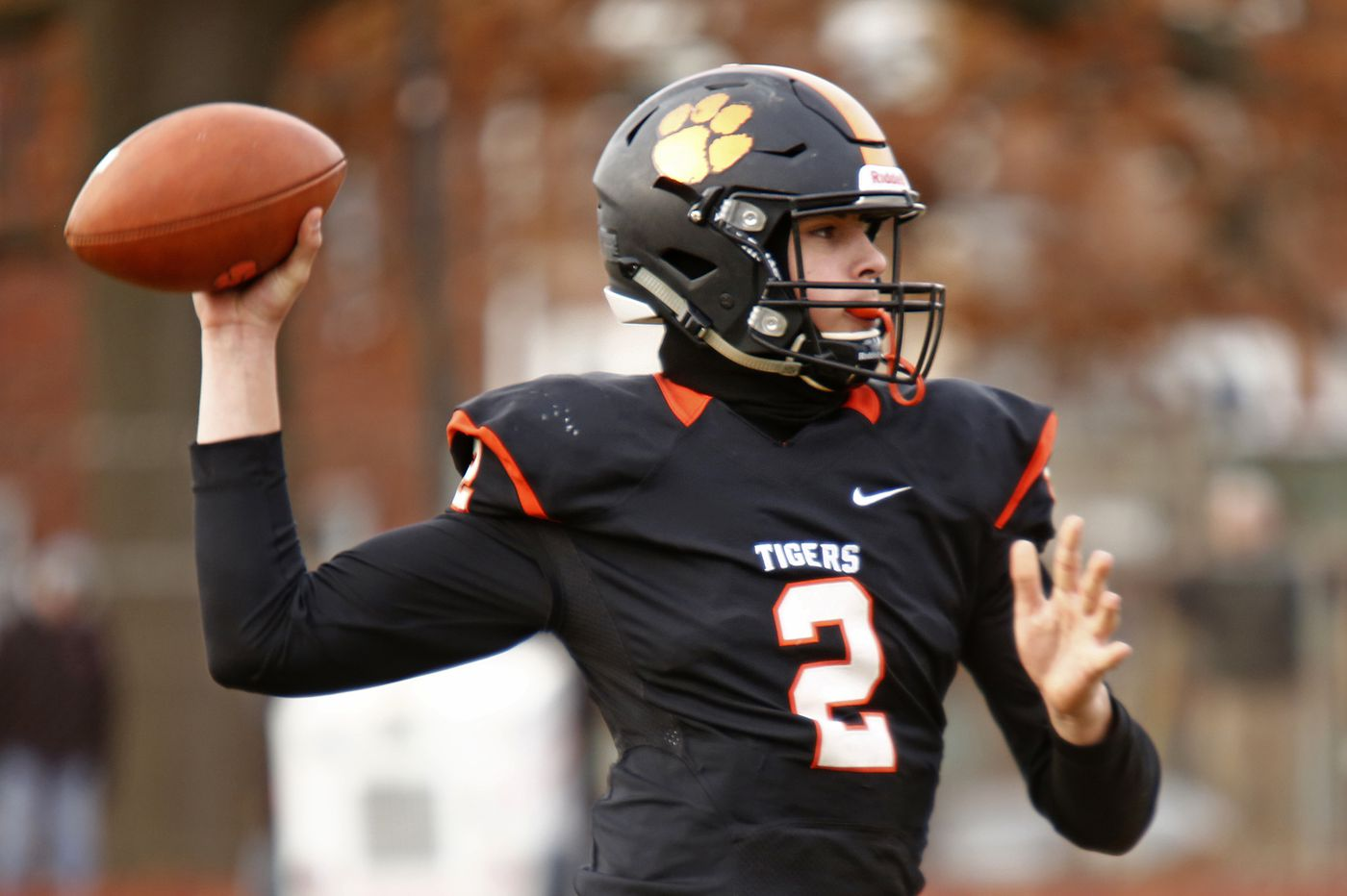 Football: All-South Jersey team
