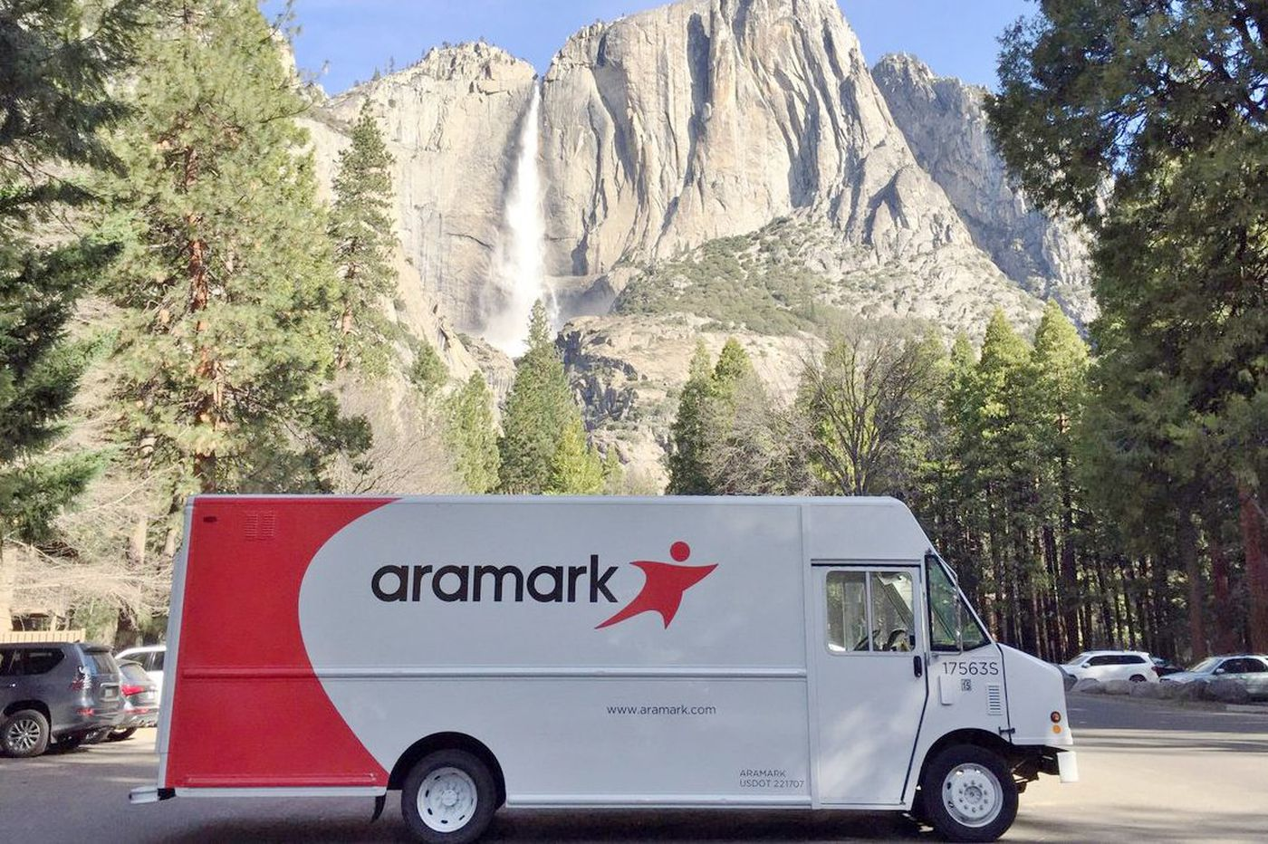 Aramark announces major acquisitions worth $2 billion-plus