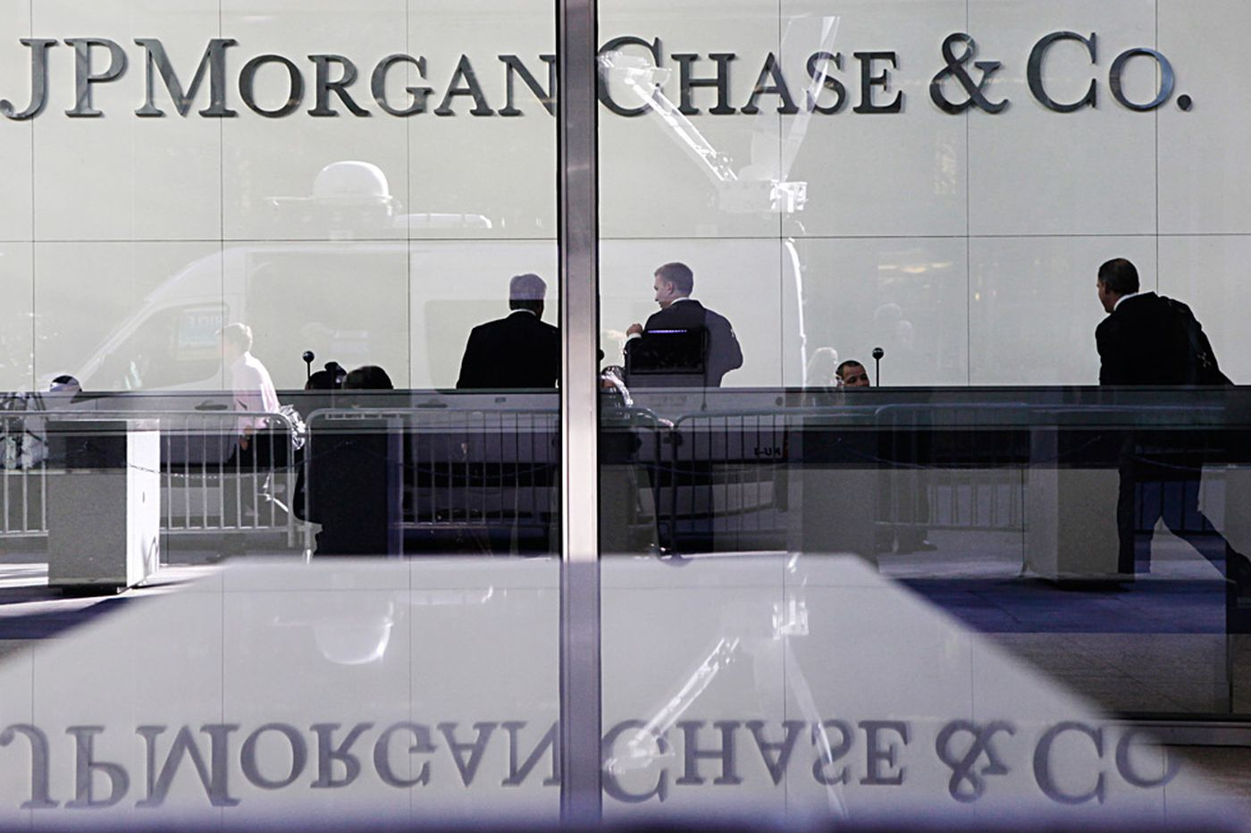 JPMorgan pledges $5 million to help diverse Philly workers and businesses
