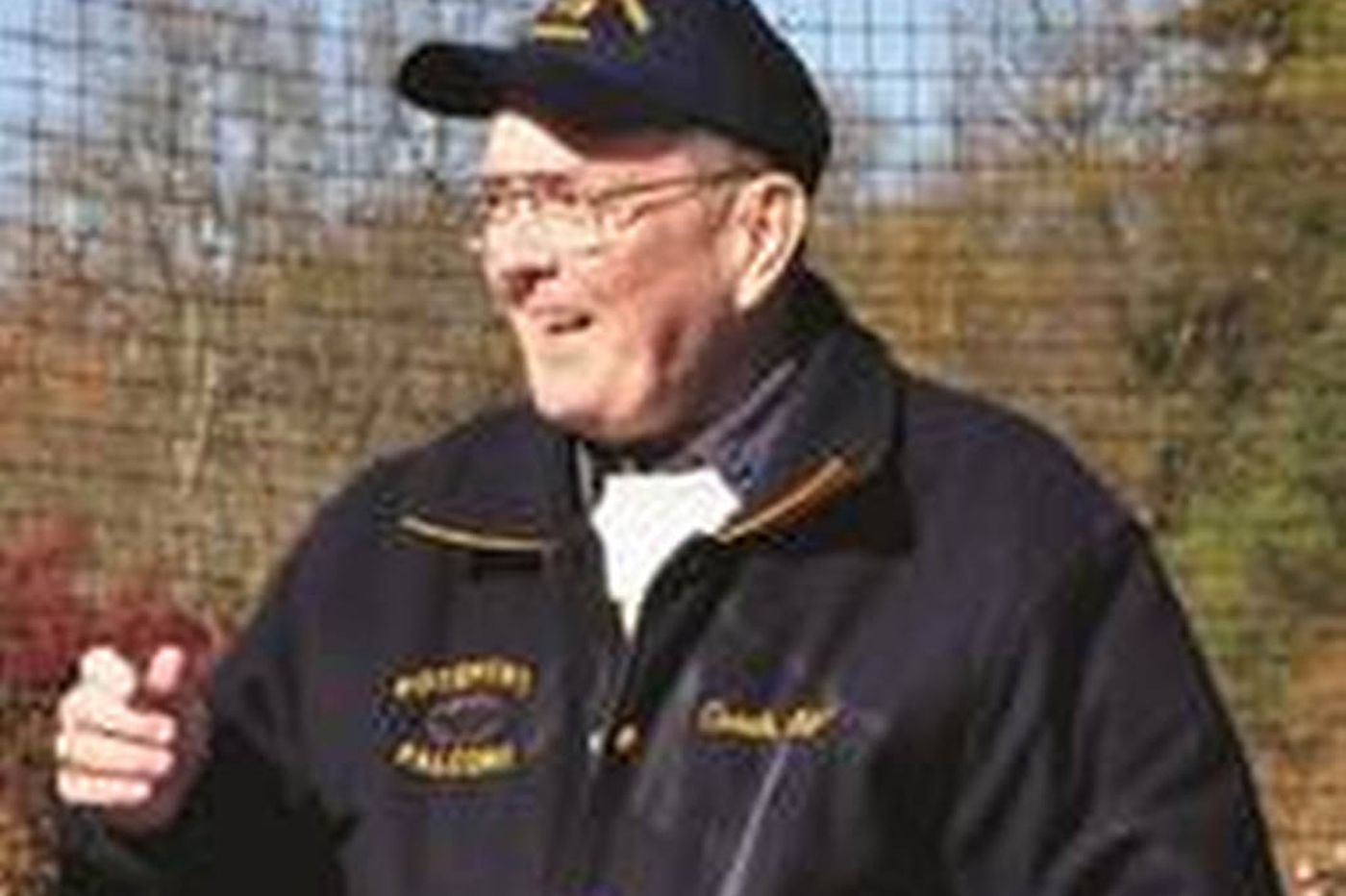 Daniel J. Algeo, 70, teacher