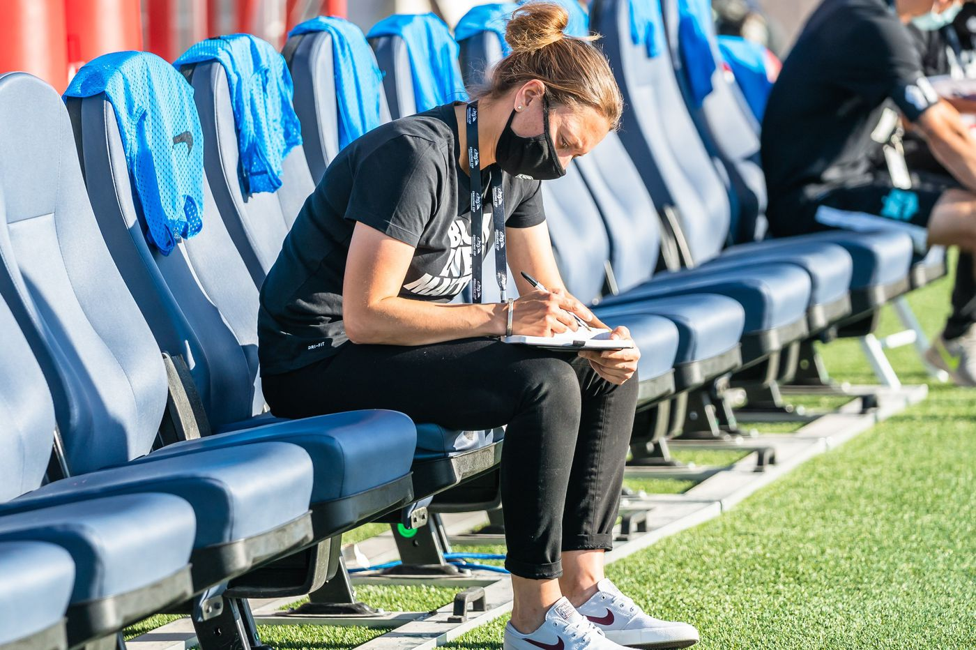 Sky Blue FC enters NWSL draft with three first-round picks and a lot of uncertainty
