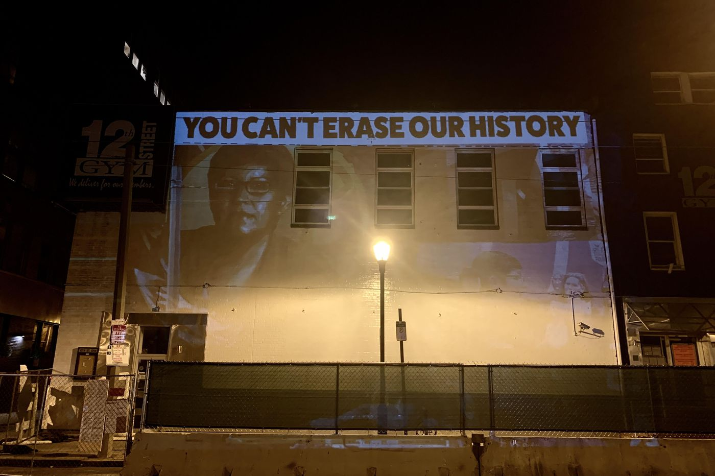 Whitewashing Gloria Casarez mural is a violent act against Philly's LGBTQ community | Opinion