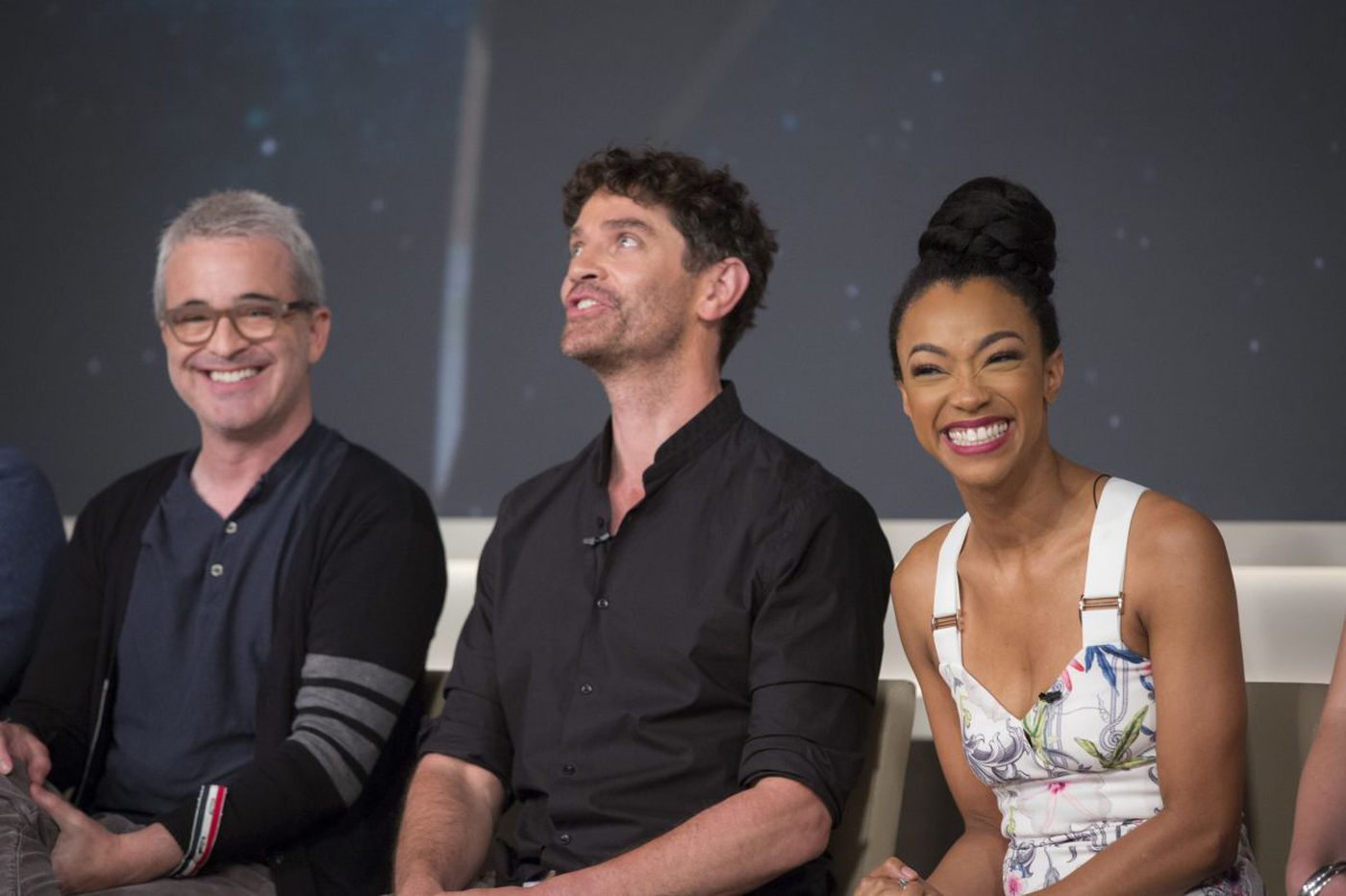 'Star Trek: Discovery': 5 things for non-Trekkies to know