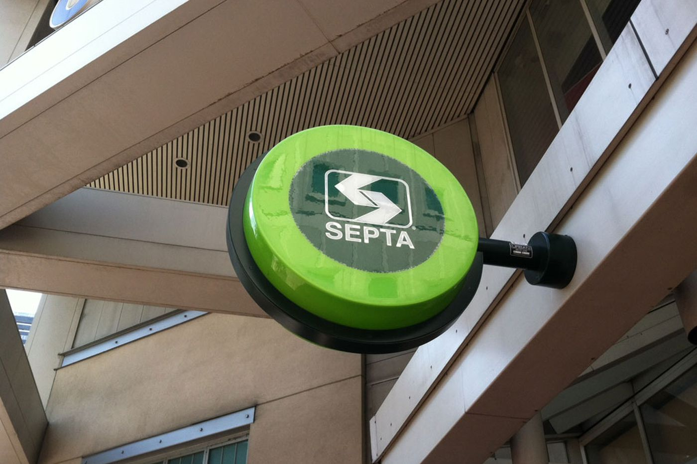 Two people hit by SEPTA trains in separate incidents