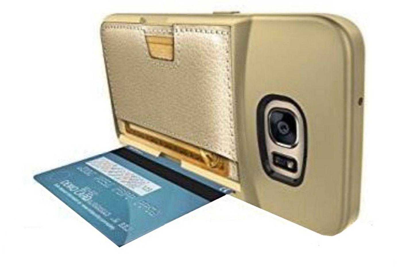 Travel Gear: Silk Wallet Slayer Vol. 2 Cell Phone Card Case