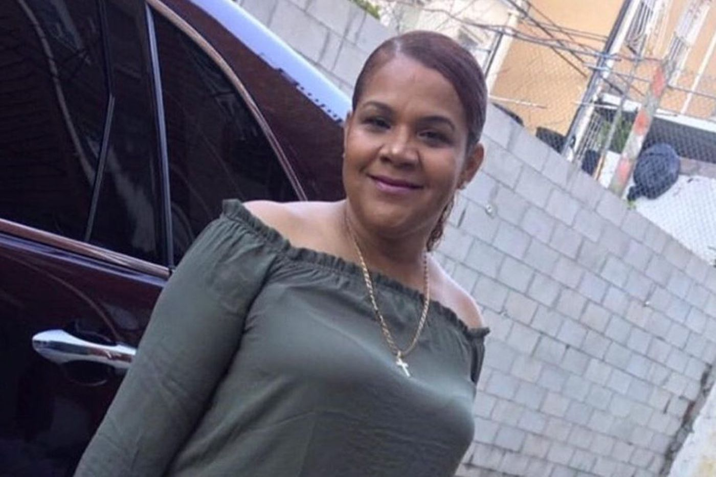 Was suspect in murder of NY mother living in Philly under fake identity?