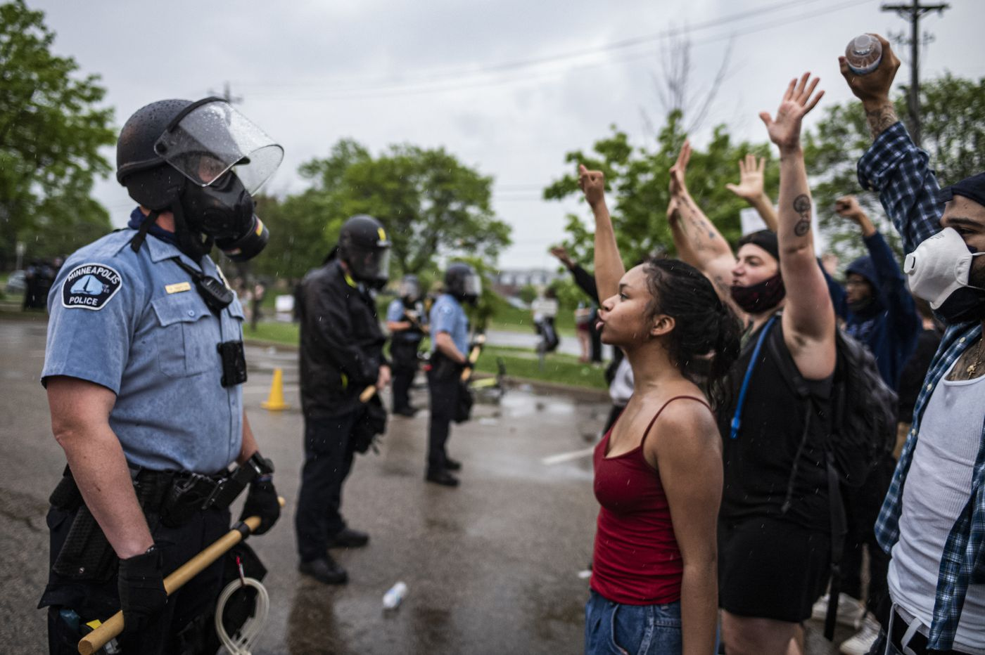 Why do big Democratic cities fail so often at police reform?   Opinion