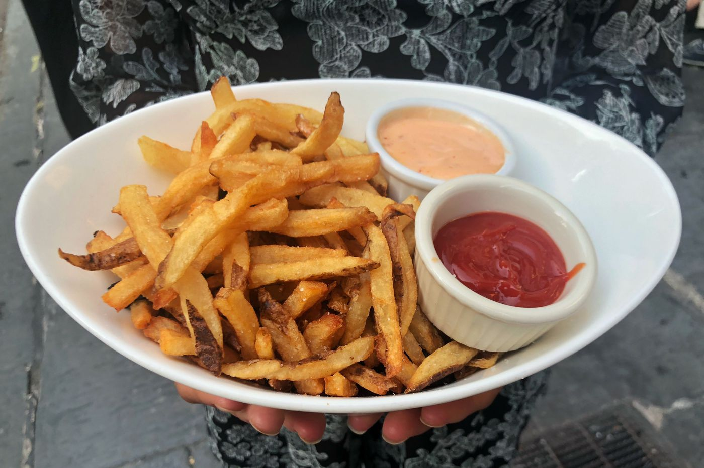 On National French Fry Day, some of your favorite fries in Philadelphia