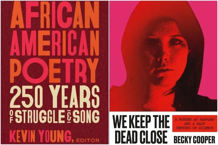 Two of the season's big books