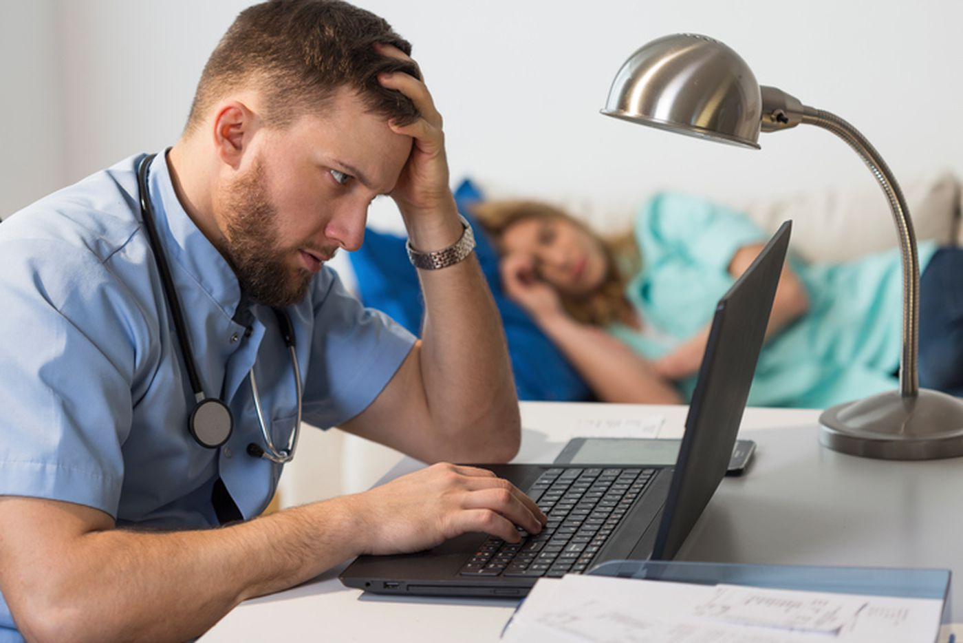 Despite fatigue fears, revised rules will let rookie doctors work 28 hours straight
