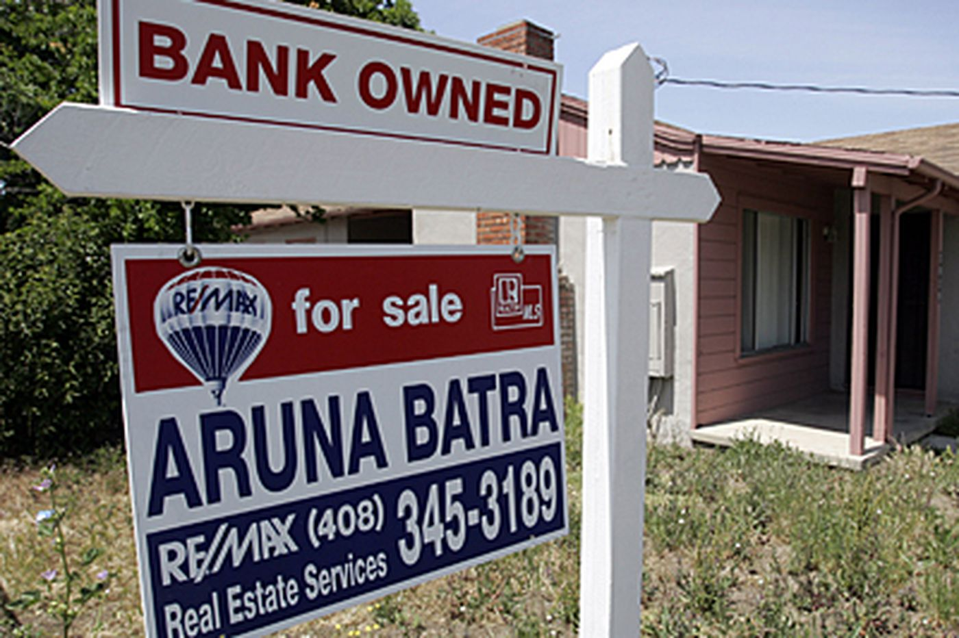 Area's home sales in April off 24%