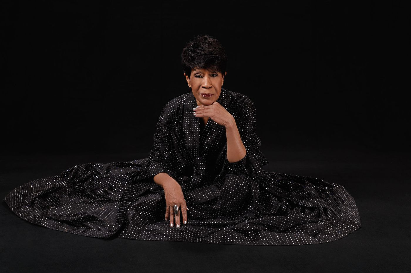 Bettye LaVette's new 'Blackbirds' album is searingly powerful, with deeply personal readings of 'Strange Fruit' and more