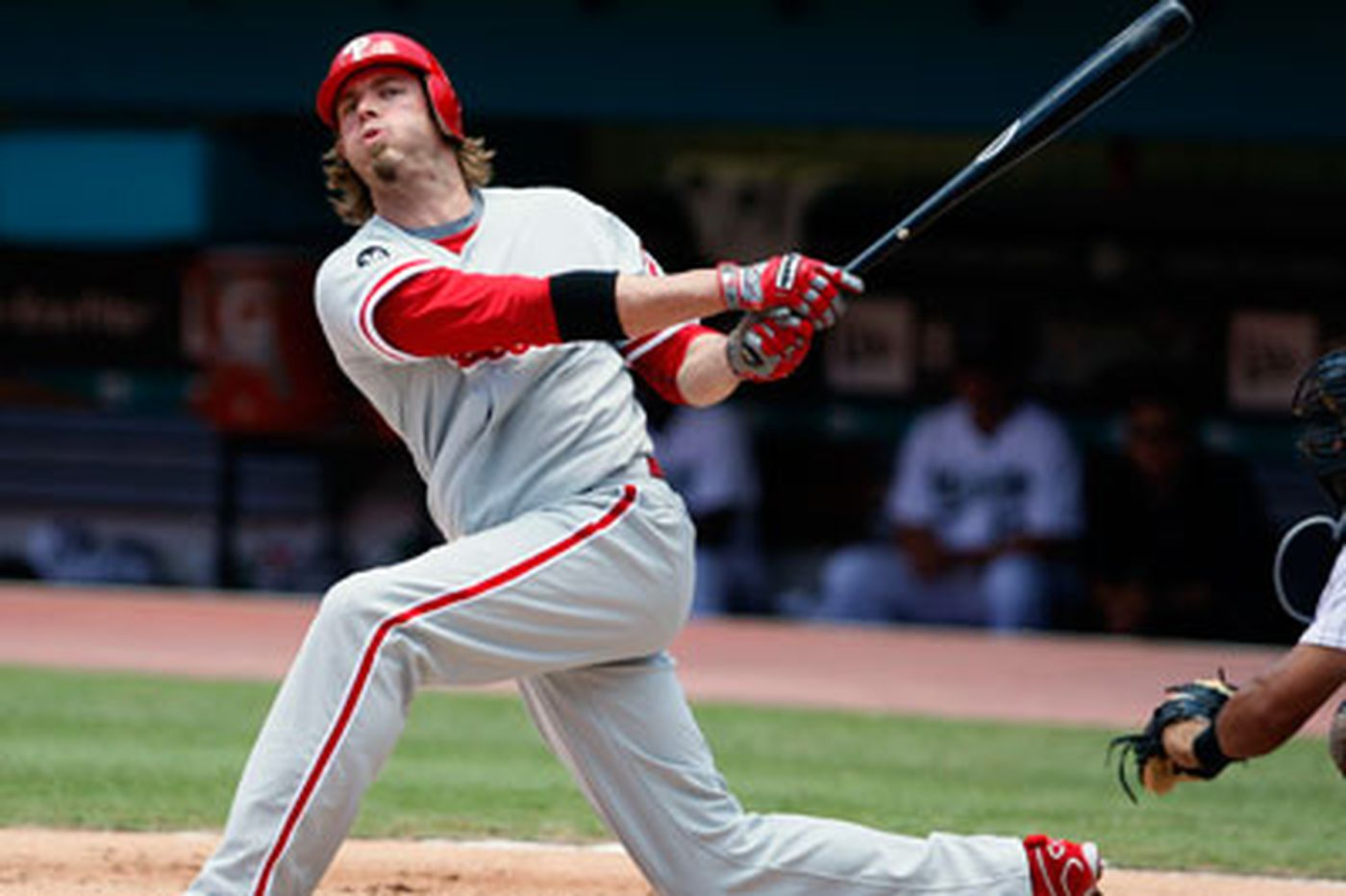 Phillies Notes: Don't blame hitting coach