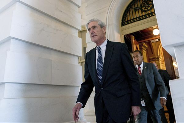 Note to Trump's lawyer: Do not cooperate with Mueller lynch mob