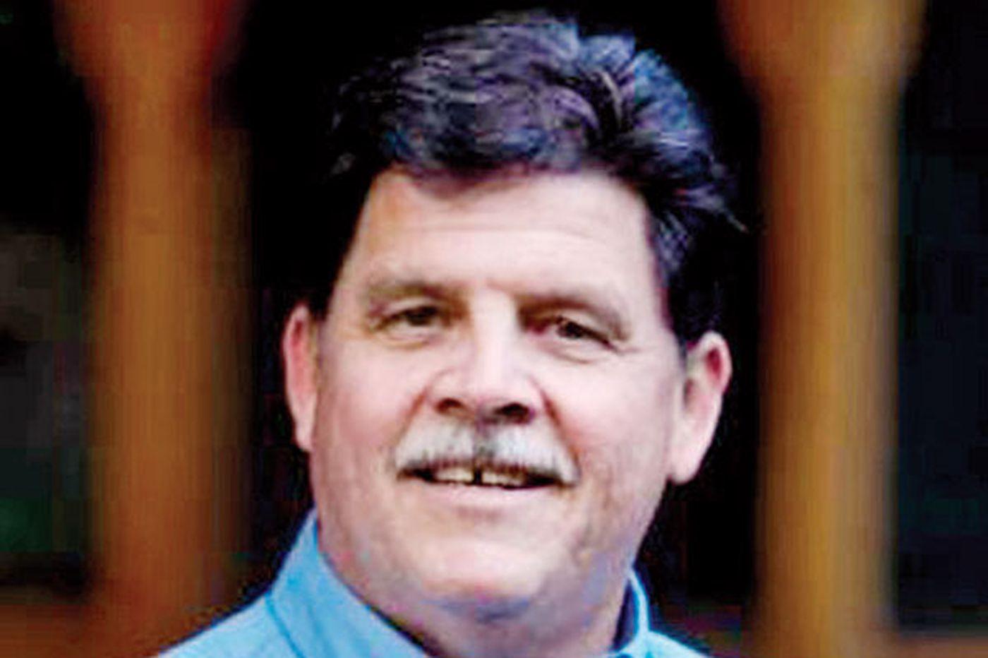 Trump-branded Assemblyman Joe Howarth loses to party regulars in Burlington County primary