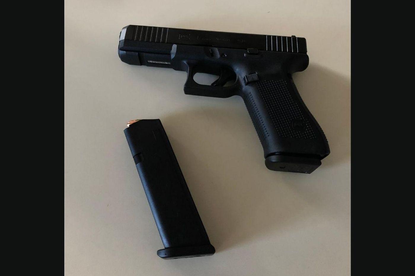 I bought my first gun because I no longer feel safe in America | Solomon Jones