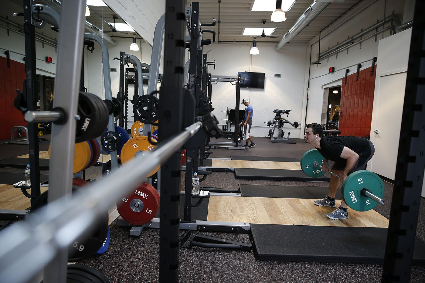 Decimated by pandemic closures and layoffs, Philadelphia fitness industry claws to stay afloat