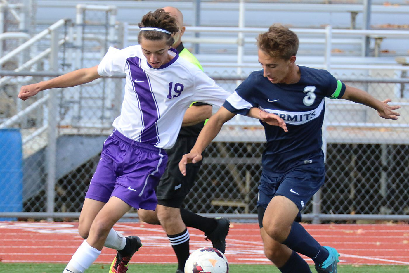 Thursday's South Jersey roundup: Cherry Hill East boys' soccer beats Shawnee in double overtime