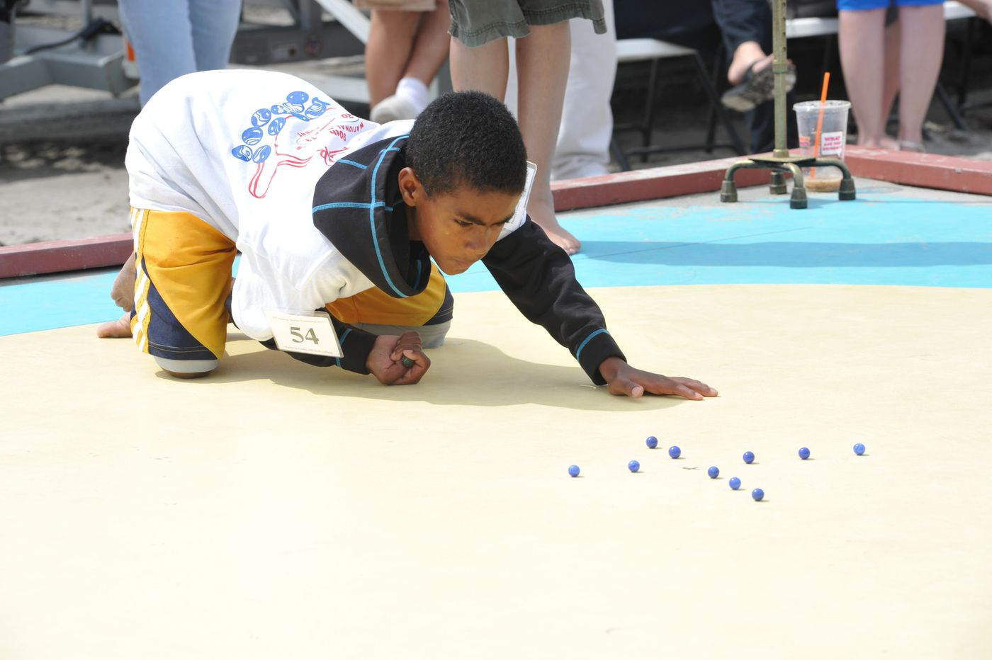What to do down the Shore, June 14-20: National Marbles Tournament, Jonathan Van Ness