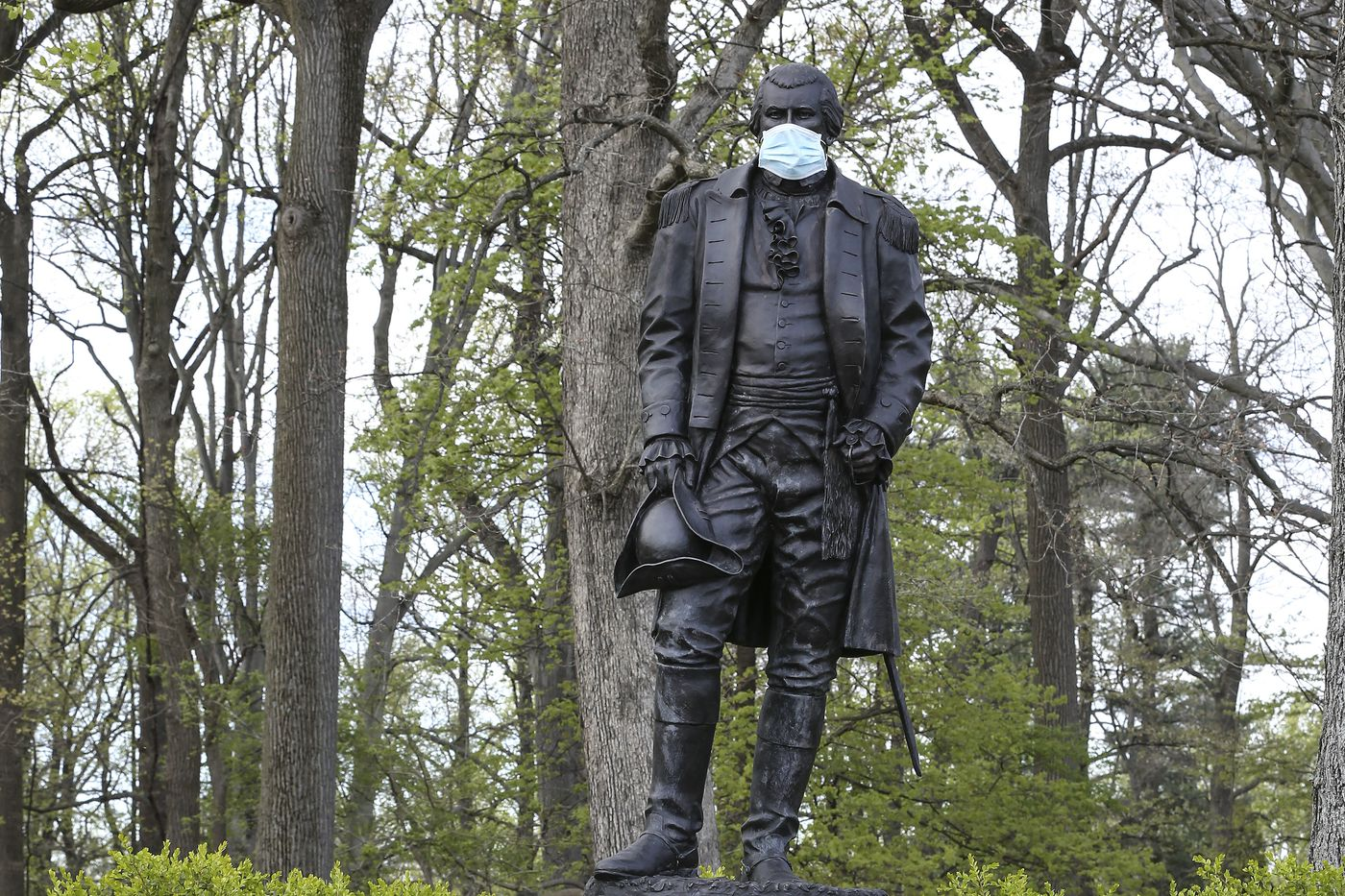 Pennsylvania plans 'small steps' toward economic reopening; Murphy says N.J. needs federal help, more coronavirus testing capacity