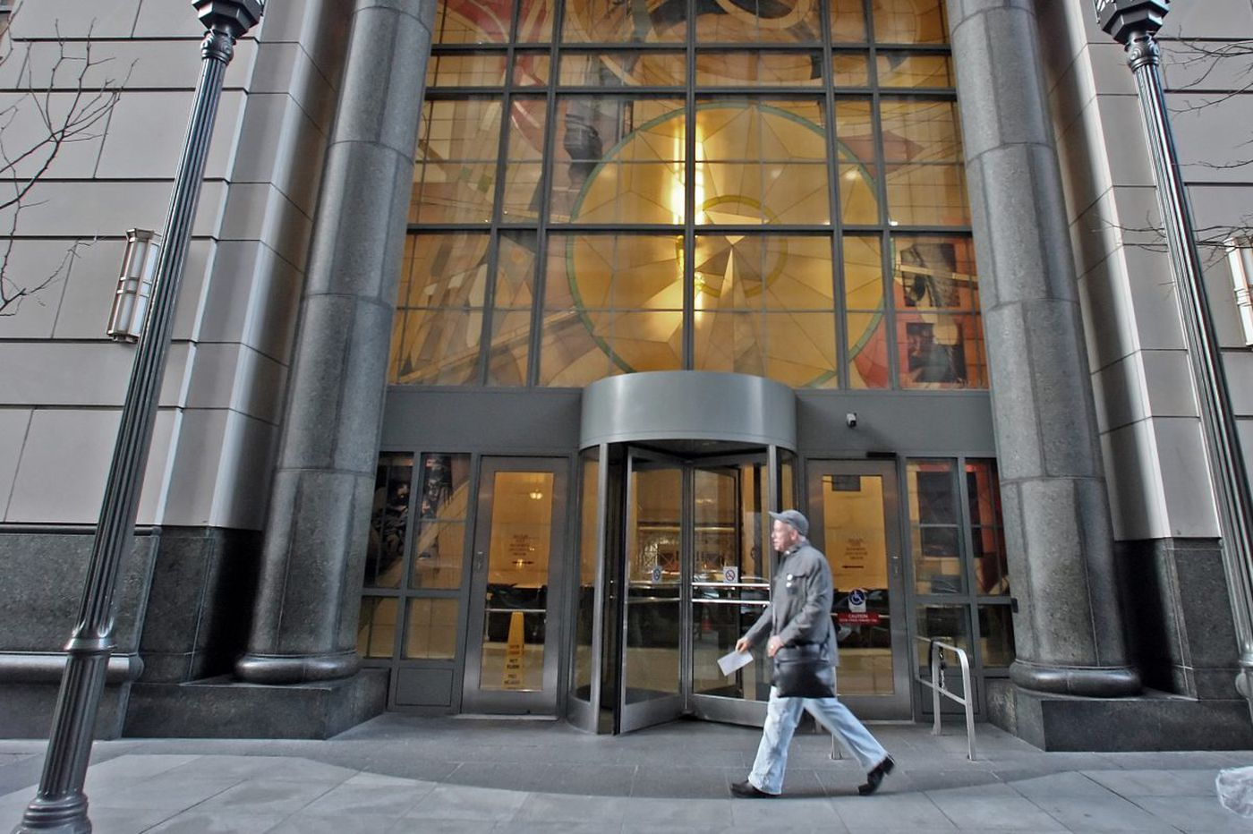 Two officers settle lawsuit over injuries in 2013 elevator accident at Criminal Justice Center