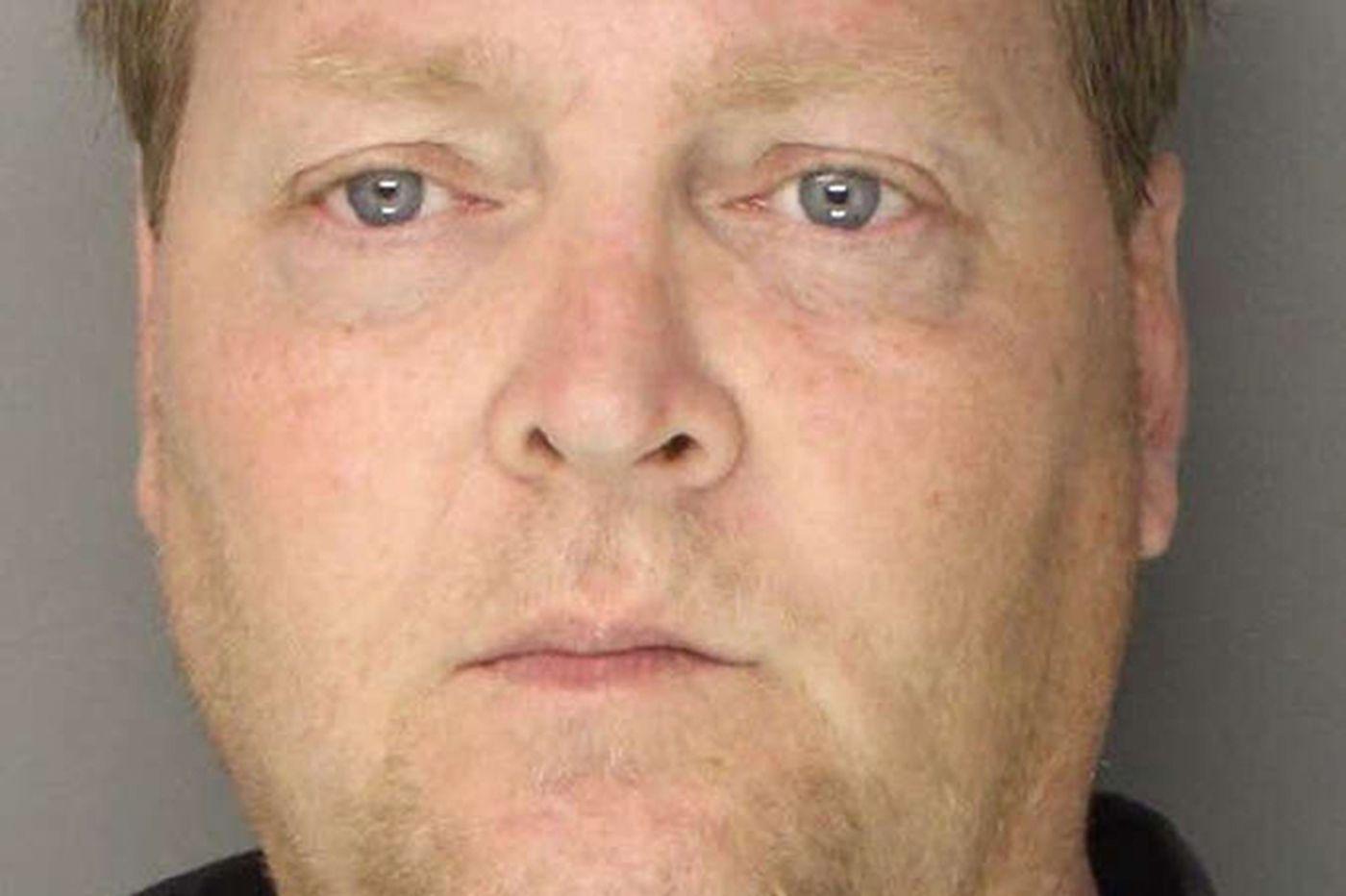 Plotts pleads not guilty in Delco hospital shootings