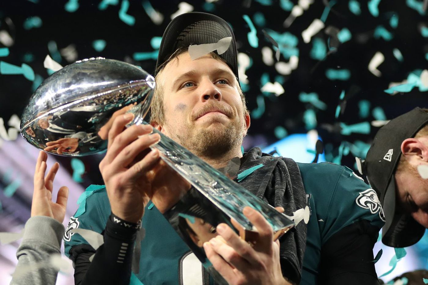Super Bowl 2018: Eagles win first Super Bowl, 41-33, stop Tom Brady, Patriots