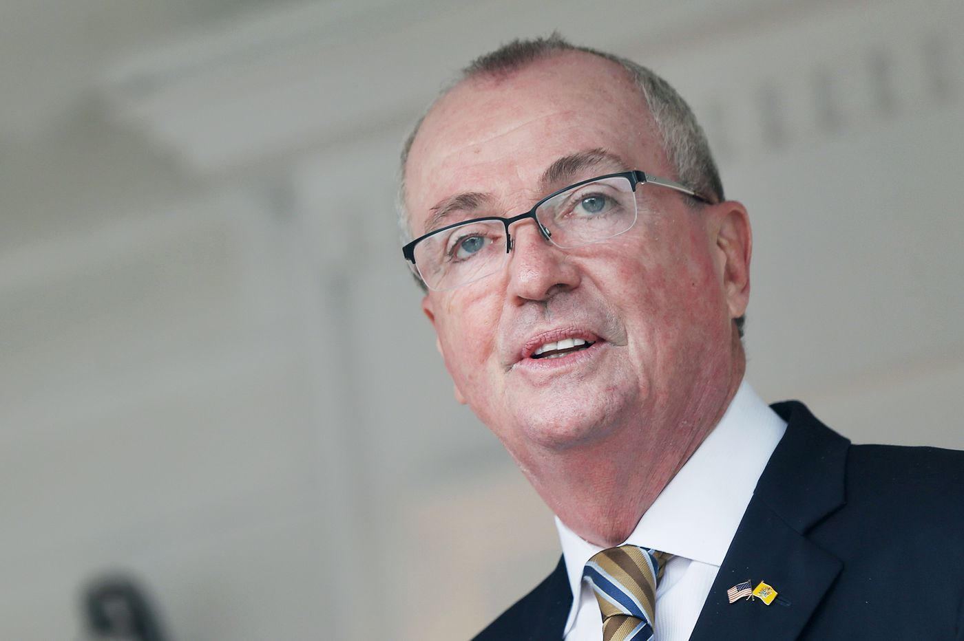 N.J. Gov. Murphy signs environmental justice law designed to protect minority communities