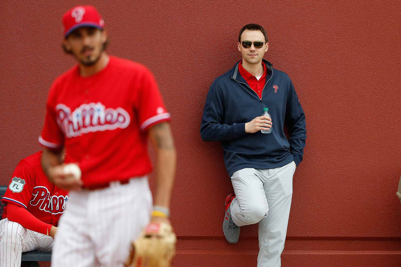 MLB winter meetings: What moves did the Phillies make?