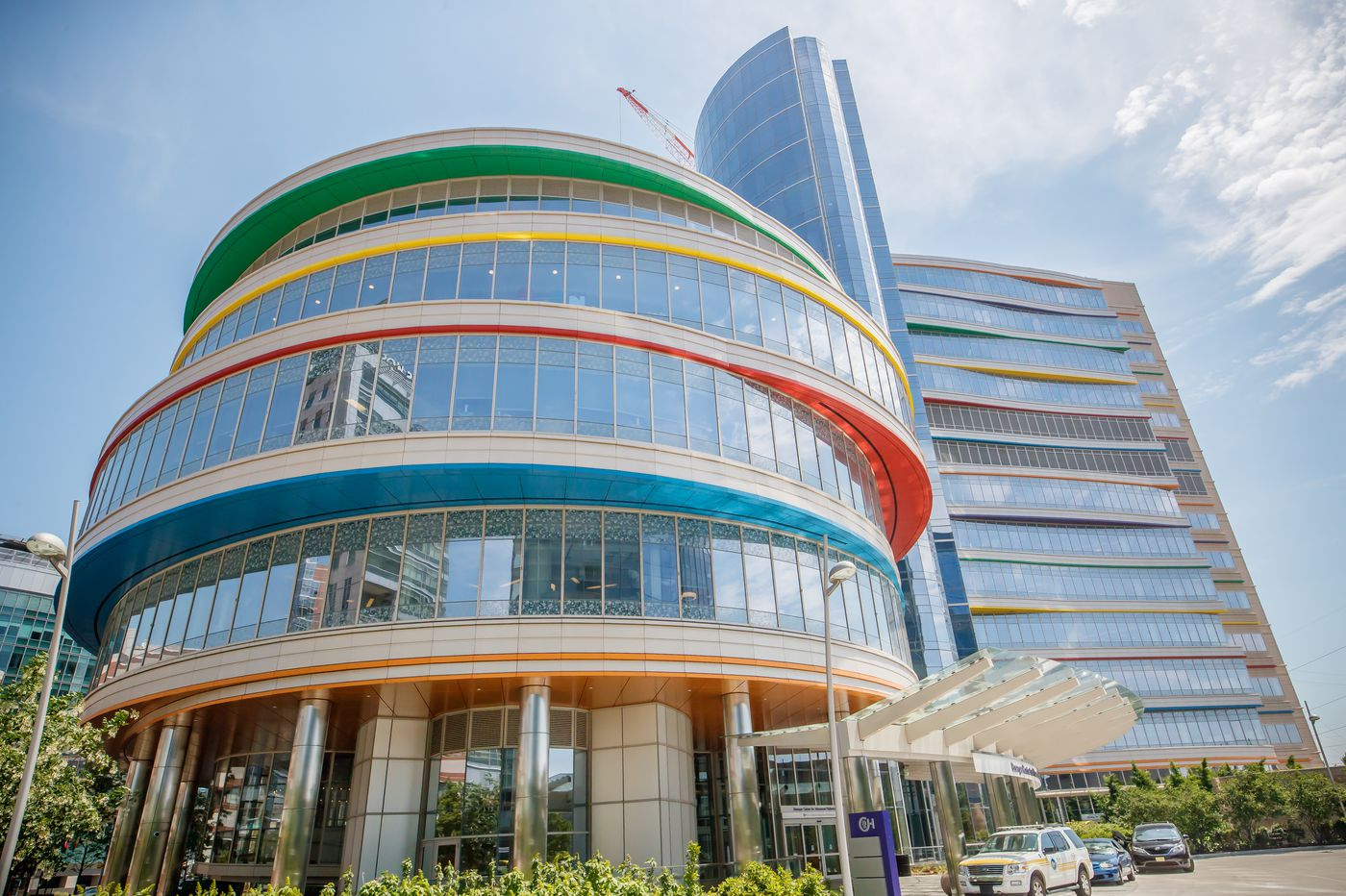 Children's Hospital of Philadelphia plans 52-bed hospital in King of Prussia