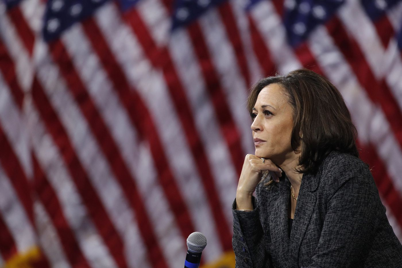 Kamala Harris is a Howard grad like I am. Let me school you about what that means. | Jenice Armstrong