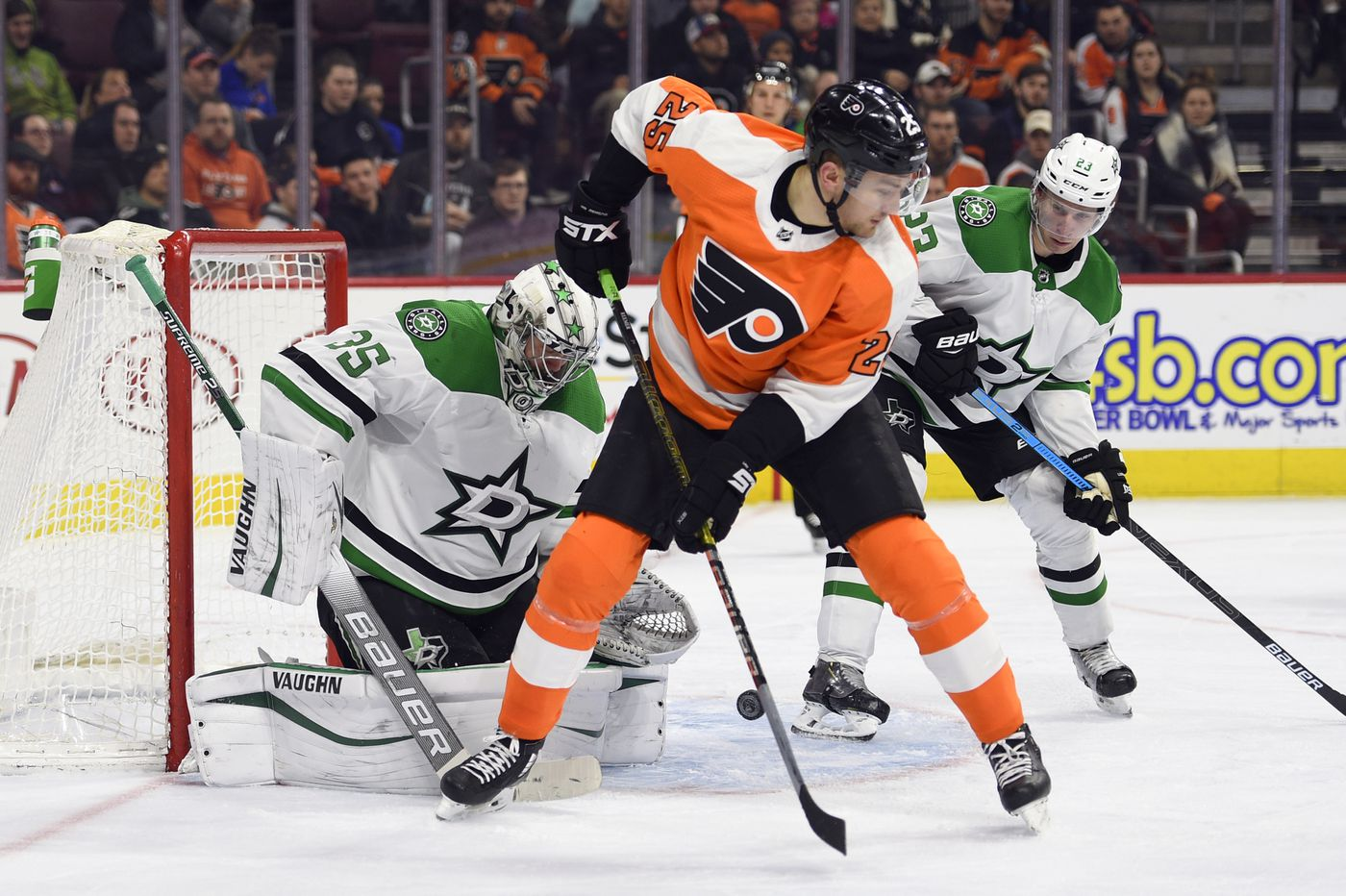 Flyers-Stars observations  Misleading numbers and positive steps from JVR 53d83eeaa