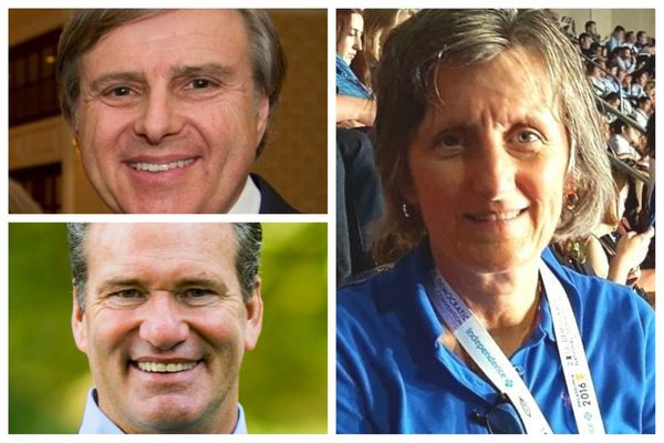 Inside the messy fight to lead Delco's Democratic Party — and a possible compromise   Clout
