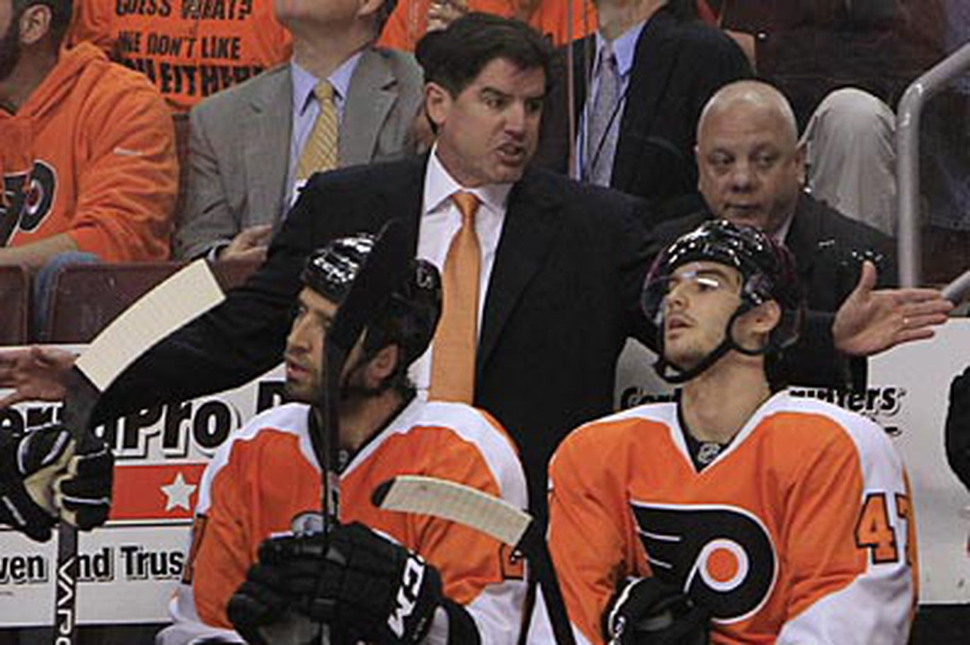 Inside the Flyers: Flyers-Penguins no ordinary playoff series