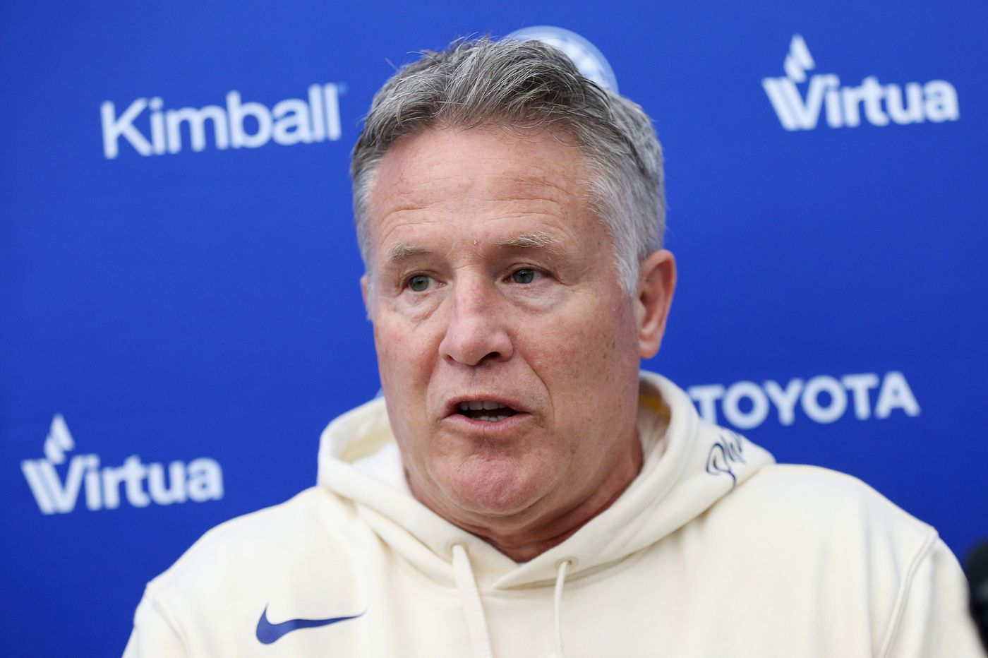 Decisions, decisions for new Sixers executive Brett Brown