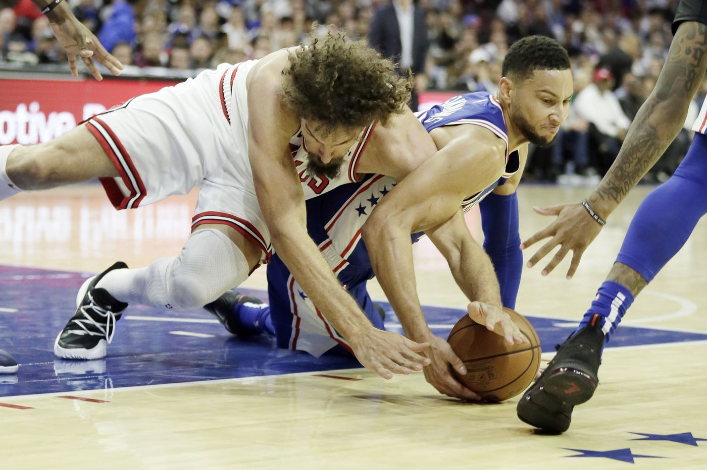 Locked on Sixers: Talking Sixers with Mike Small