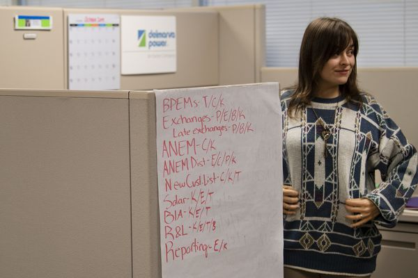 She went from jobless to leading tech projects for IBX and Exelon. How did she do it?